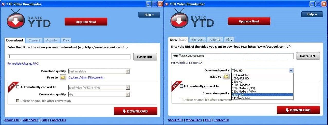 ytd-download