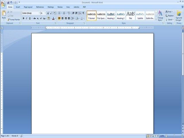 new-blank