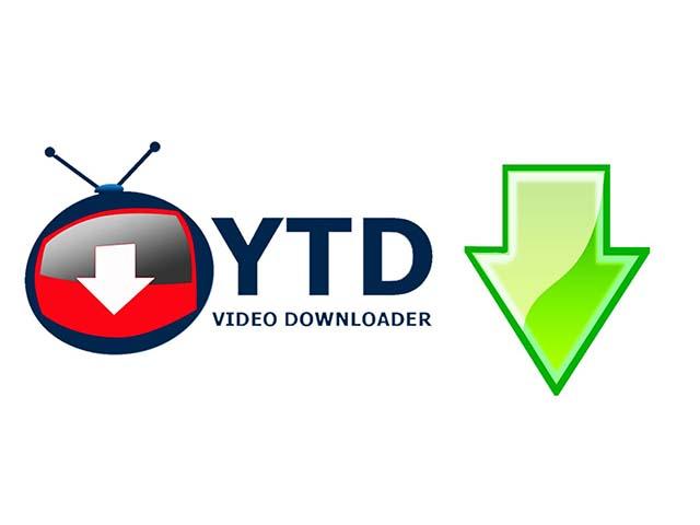 YouTube Downloader YTD